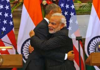 china need not read too much from obama modi...