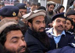 america greatly concerned over release of lakhvi...