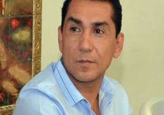 mexico warrant for mayor in disappearance of 43...