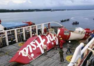 airasia plane climbed too fast then disappeared...