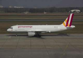 germanwings plane makes emergency landing in...