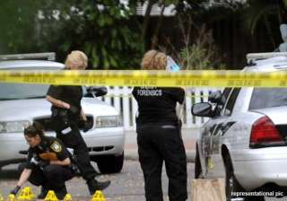 one dead two injured in us mall shooting - India...