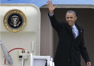 barack obama embarks on three day india trip this...
