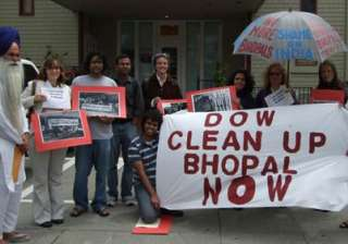 no linkage between bhopal and investment ties us...