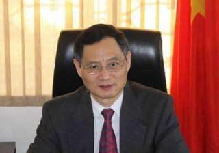 defence ties with india not halted china - India...