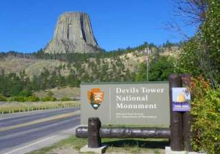 know about devil s tower the national monument of...