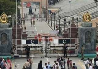wagah border attack mastermind killed - India TV