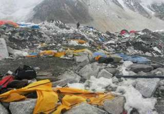 everest season gets over after nepal s earthquake...