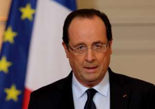 france terror hollande urges people to be united...