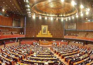 pakistan parliament asks govt to stay neutral in...