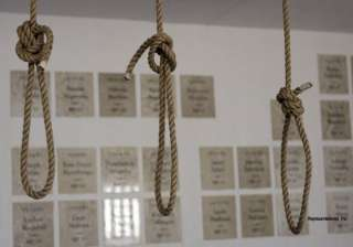 pakistan hangs seven more convicts - India TV