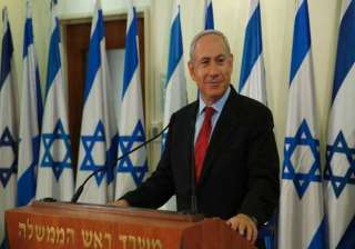 france terror israeli pm urges fight against...