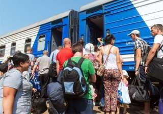 un starts humanitarian campaign for displaced in...