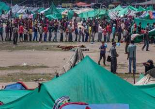8 million people affected by nepal earthquake un...