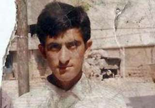 pakistan stays hanging of shafqat convicted at...
