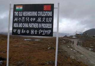 huge dispute with india over arunachal an...