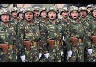 china deploys 11 000 troops in gilgit area in...