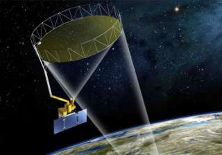 nasa to launch first earth observing mission...
