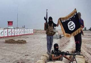 isis blows up historic church in syria - India TV