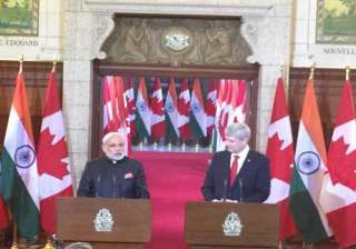 canada to supply uranium to india for next 5...