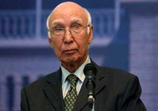 top pakistani official urges india to resume...