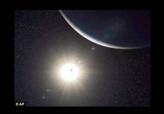 solar system with 7 planets and a sun found -...