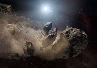 huge asteroid to whip past earth on monday -...