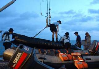 airasia crash search personnel fail to lift plane...