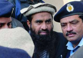 26/11 case lakhvi to remain in jail pak sc...