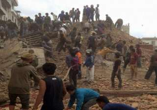 17 killed following tibet quake china sends...