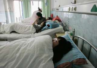 over 13 million women abort in china every year -...