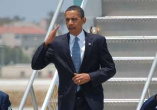 three democratic lawmakers to join barack obama...