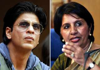 india takes up shahrukh detention issue with us -...