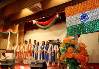 indian independence day celebrated abroad - India...