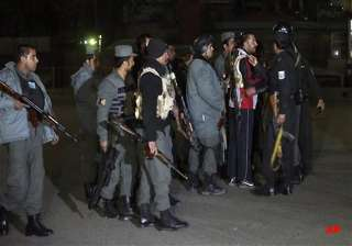 indian among nine killed in kabul hotel attack -...
