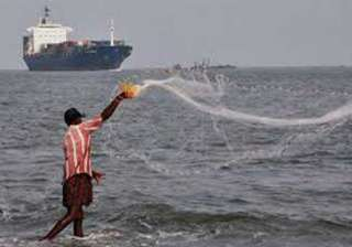 73 indian fishermen arrested in sri lanka - India...