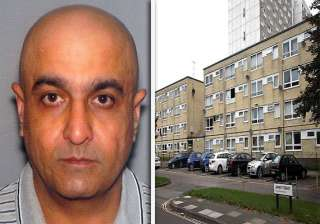 indian origin man lay dead in his bed for 12 days...