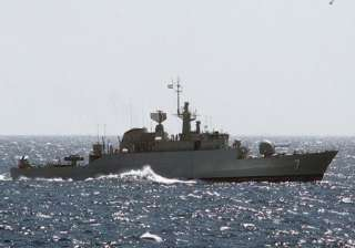iran iraq sign mou for naval cooperation - India...
