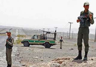 iran to tighten security along border with...