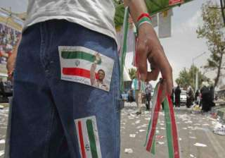 iranians to israeli pm we are free to wear jeans...