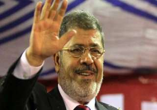 islamist mursi sworn in as egypt s president -...