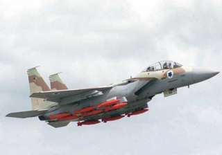 israel planning unilateral strike on iran s...