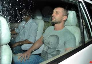 italy hails release on bail of marines in india -...