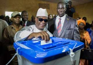 keita wins mali elections - India TV