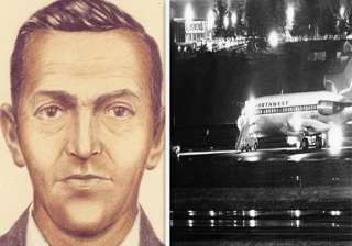 know d.b. cooper the man who hijacked a plane got...