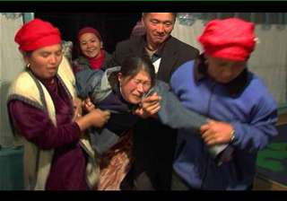 know about bride kidnapping practice in kyrgystan...
