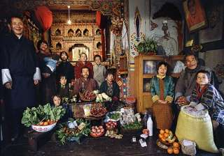 know facts about bhutan the world s happiest...