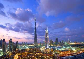know more about dubai the gateway to gulf - India...