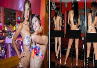 know more about sex tourism in thailand - India TV