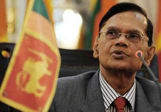 lanka tells india devolving powers to provinces...